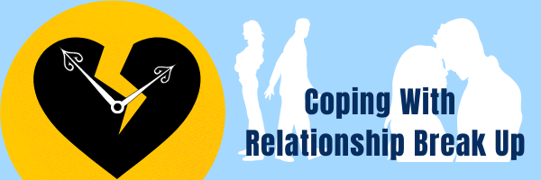 Relationship Breakthrough Coach - Coping with relationship break-up