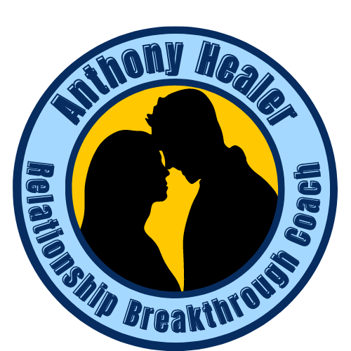 Anthony Healer - The Relationship Breakthrough Coach