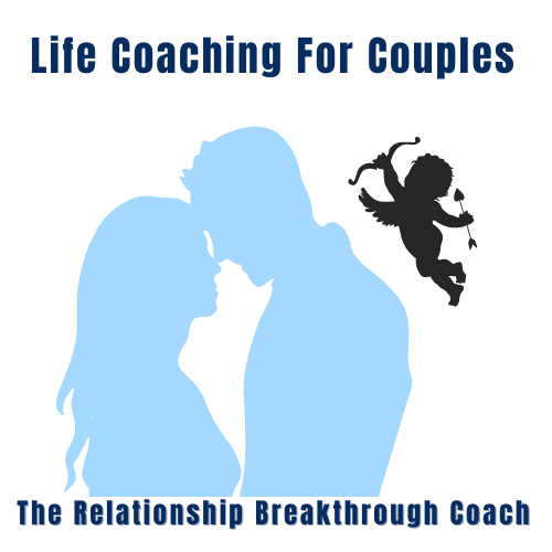 Relationship Breakthrough Coach Professional Life Coaching Life Coaching for Couples