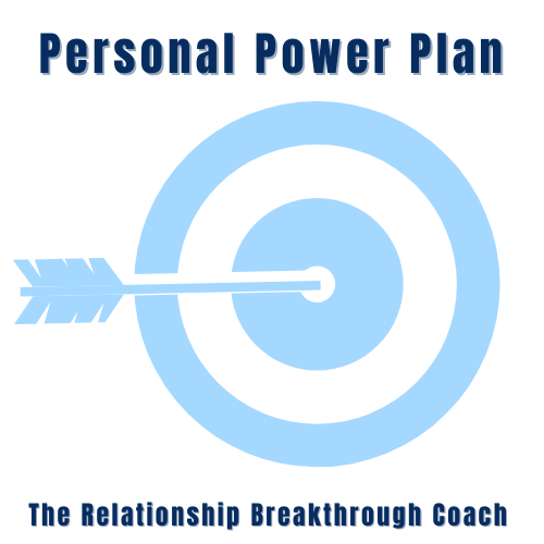 Personal Power Plan with the Relationship Breakthrough coach